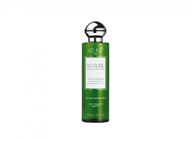 Bilde av So Pure Cooling Shampoo 250ml