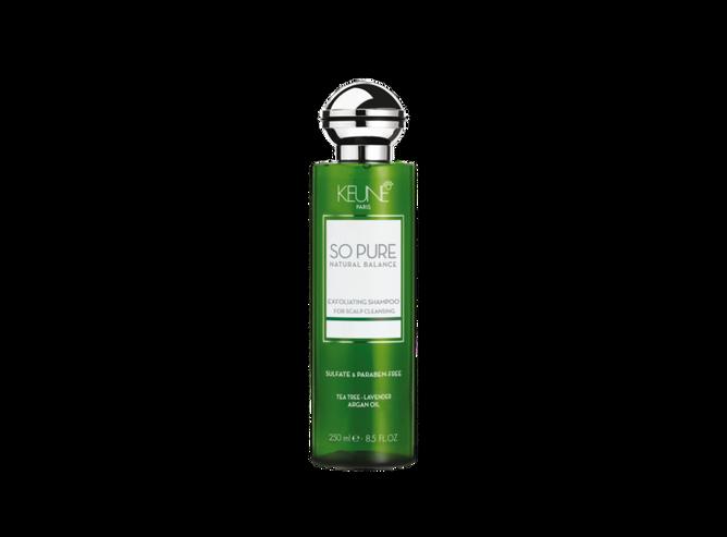 Bilde av So Pure Exfoliating Shampoo
