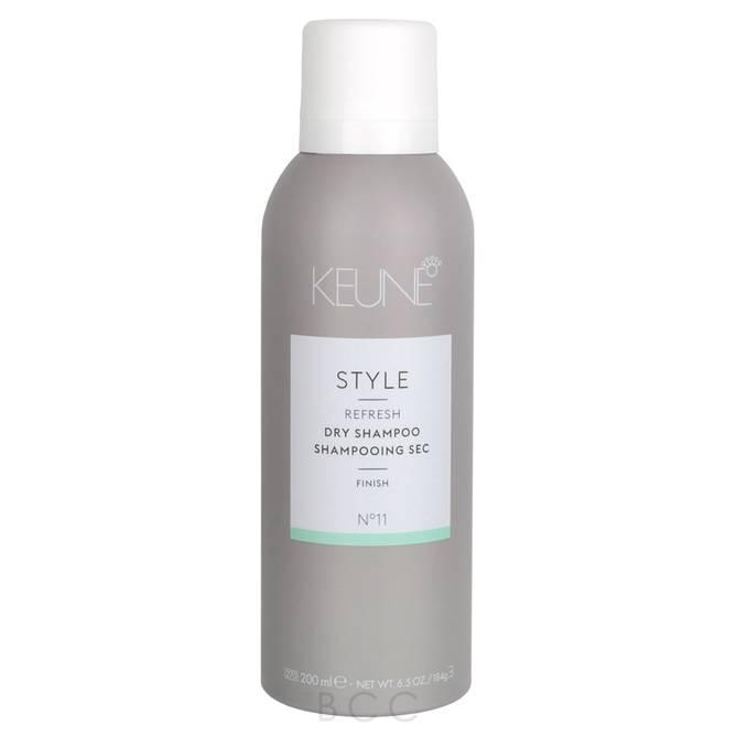 Bilde av Keune Style Dry Shampoo 200ml