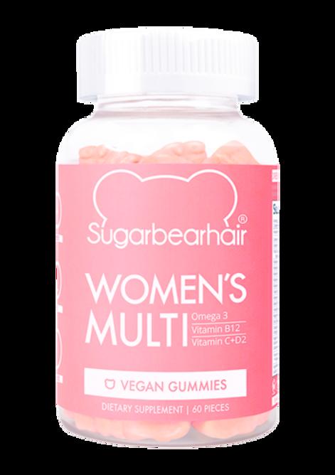 Bilde av Sugarbear Hair Women`s Multi