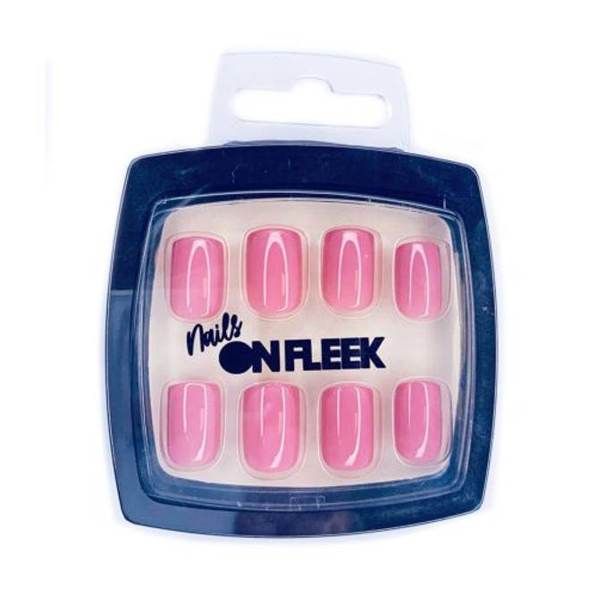 Bilde av Nails On Fleek Velvet Rose